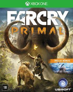 [Seu Saraiva] Far Cry Primal - Limited Edition - Xbox One - R$ 89,91