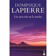 Dominique Lapierre es famoso por sus libros de lo que, podríamos llamar, novelas reportaje. Con un estilo ágil y periodístico introduce al lector en la historia epopéyica de Sudáfrica.  Me gustó mucho cuando lo leí pues Sudáfrica era un espacio totalmente desconocido para mi. Apasionante descubrir sus orígenes y su historia.