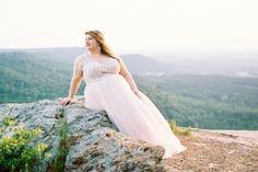 Arkansas Bride: Allison Leigh Bratton #arkansasbride #bridalfashion #bridalgowns