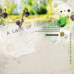 4You Challenge - Oscraps Gallery