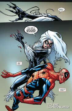 Browse the Marvel Comics issue The Amazing Spider-Man Learn where to read it, and check out the comic's cover art, variants, writers, & more! Spiderman Black Cat, Black Cat Marvel, Spiderman Art, Amazing Spiderman, Spiderman Sketches, Marvel Art, Marvel Dc Comics, Anime Comics, Ms Marvel
