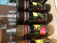 ¿Buscas un buen vinagre de manzanas y además orgánico? nosotros te tenemos el De García de La Cruz: ¡Excelente!
