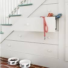 good idea in homes that need more storage