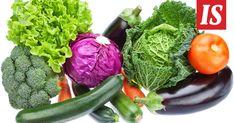 Uutuuskirja esittelee 15 ruokaa, jotka voivat auttaa ehkäisemään syöpää. Tärkeintä on kuitenkin ruokavalion kokonaisuus. Cabbage, Vegetables, Food, Meal, Essen, Vegetable Recipes, Hoods, Cabbages, Meals