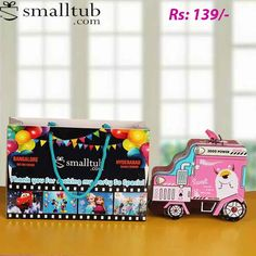 Birthday Return Gifts, Toy Chest, Storage Chest, Toys, Sweet, Decor, Activity Toys, Candy, Decoration