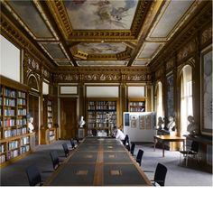 Library of the Royal Society, London (U.K.)