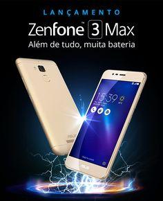 rogeriodemetrio.com: Zenfone 3 Max!