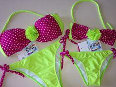 Morder & Dother swim/ madre e hija traje de baño #verano #mom #cute #iguales Zaful Bikinis, Swimsuits, Swimwear, Pretty Outfits, Bathing Suits, Daughter, Swimming, Sun, How To Wear