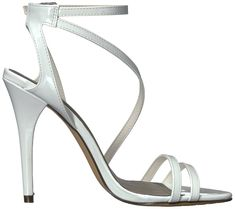 Michael Antonio Women's Ester-Pat Dress Sandal >>> Continue with the details at the image link. #womenshoes