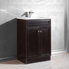 "Found it at Wayfair - Massa 24"" Single Bathroom Vanity Set"
