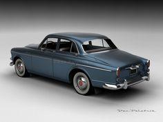 1961 Volvo Amazon