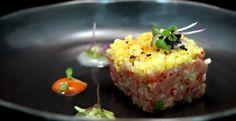Pleasing to the eye and the tastebuds! #sushi (Bonsai Sushi)