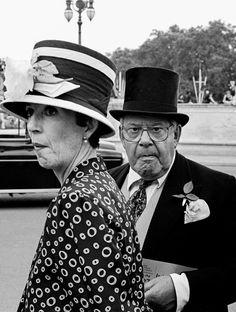 Snapshots of British eccentricity –in pictures