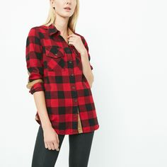 www.roots.com ca en algonquin-shirt-02030255.html?cgid=womensBestSellers&start=3&selectedColor=I61