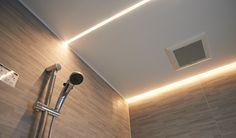【新築】斬新なバスルームに一目惚れ   新築   ご採用事例   ココチーノ   システムバスルーム・浴室関連商品   Panasonic