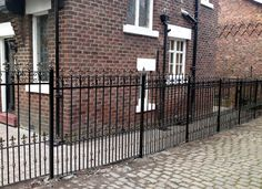 DH Gates have over 15 years of experience in the manufacturing and installation of quality wrought iron gates, railings, balustrades and balconies - http://www.dhgates.co.uk/contact/