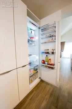 Kitchen Interior, Studio, Closet, Home Decor, Armoire, Decoration Home, Room Decor, Studios, Closets