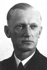Karl-Jesco Otto Robert von Puttkamer March 1900 – 4 March was a German rear admiral who was naval adjutant to Nazi Germany's leader Adolf Hitler during World War II. Ww2 German, Heavy Cruiser, Rear Admiral, Naval, World War Ii, Wwii, History, Celebrities, People
