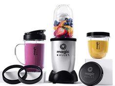 """Fruit blender"" portable fruit blenders Magic Bullet, Small Kitchen Appliances, Cool Kitchens, Modern Kitchens, Smoothie Bowl, Smoothies, Slush Maker, Gadgets, Best Blenders"