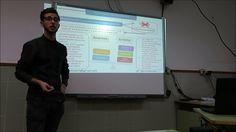 Conferencia - El papel del análisis del juego y el entrenamiento en la o... Tv, Games, Paper Envelopes, Television Set, Television