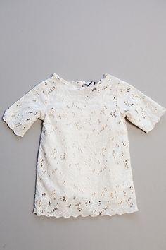 Stella McCartney lace dress