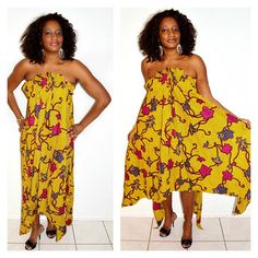Beautiful Off-Shoulder Ankara Style  http://dabonke.blogspot.com/2015/06/beautiful-off-shoulder-ankara-style.html