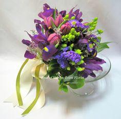 Rose of Sharon Floral Designs: April 2012