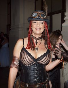 Sexy Steampunk Girls Sex - Bing images