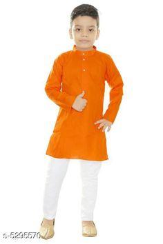 Sherwanis Kids Boys Kurta Sets Top Fabric: Cotton Bottom Fabric: Cotton Sleeve Length: Long Sleeves Bottom Type: pyjamas Top Pattern: Solid Multipack: 1 Sizes:  4-5 Years 5-6 Years 1-2 Years 3-4 Years 6-7 Years 2-3 Years Country of Origin: India Sizes Available: 0-3 Months, 0-6 Months, 3-6 Months, 6-9 Months, 6-12 Months, 9-12 Months, 12-18 Months, 18-24 Months, 0-1 Years, 1-2 Years, 2-3 Years, 3-4 Years, 4-5 Years, 5-6 Years, 6-7 Years, 7-8 Years, 8-9 Years, 9-10 Years, 10-11 Years   Catalog Rating: ★4.2 (5903)  Catalog Name: Fancy Kids Boys Sherwanis Vol 5 CatalogID_786205 C58-SC1172 Code: 082-5295570-