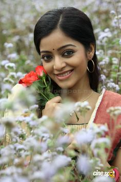 Janani Iyer in 3 Dots Movie