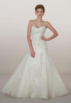 The Latest Liancarlo Wedding Dresses - MODwedding