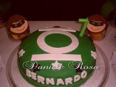 lanterna verde   Daniele Rosa **: Festa do Lanterna Verde