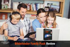 Bitdefender has been an unavoidable leader as we take the case of antivirus software and security industry. From its launch in 2001, the company has been productive enough to come up with effective security solutions, which should offer the best protection from attacks and threats. According to the current product catalogue of the firm, it [ ] The post Bitdefender Family Pack Review and Coupons appeared first on Antivirus Insider.