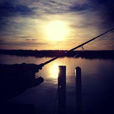Fishing Victoria Australia