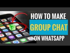 The maximum participants that you can include in a WhatsApp group chat is 256 members. Here is how to make a group chat in WhatsApp with five simple steps.