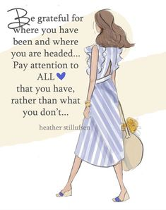 💙 Be grateful for all that you have today 💙 Positive Quotes For Women, Positive Life, Positive Thoughts, Girl Quotes, Woman Quotes, Uplifting Quotes, Inspirational Quotes, Learning To Be, Daily Affirmations