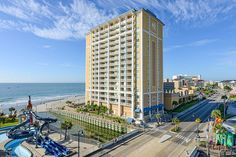 Sun and fun in beautiful Myrtle Beach - only $99  4 Days 3 Nights  From: $99 /Discount code 83586050136