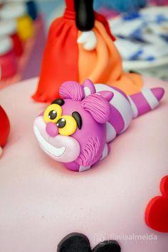Alice in Wonderland Birthday Party via Kara's Party Ideas  KarasPartyIdeas.com #alice #wonderland #party #ideas #tea #party #unbirthday