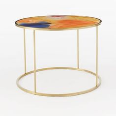 Roar + Rabbit Glass Coffee Table #westelm