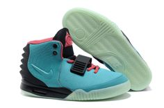 Nike air yeezy 2 Black Womens athletic basketball shoes best nike shoes Regular Price: $350.00 Special Price $115.00 Brand: Nike Shoes Type: air ye\u2026