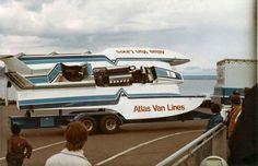 U-76 Atlas van Lines