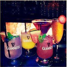 John Martin's Irish Pub Girlie Nights in #coralgables #miami