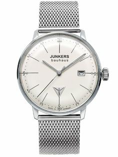 Junkers 6071M-5 Reloj de mujer | Your #1 Source for Watches and Accessories
