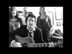 Lee DeWyze 'Fight' Acoustic 2012 - Love, love, love this version with backup singers....