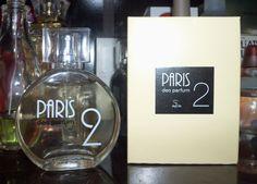 Meu Tédio: Perfume Paris 2, Jequiti
