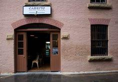 Cabrito Coffee Roasters
