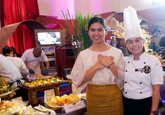 Golden Prince Hotel and Suites Joins Sugbuanong Ani Taking Cebuano Cuisine Globally Hotel Suites, Cebu, Goal, Tourism, Prince, Take That, Blog, Kitchens, Turismo