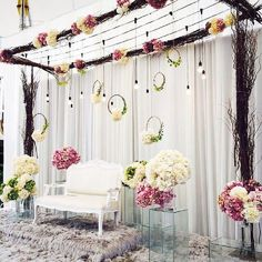 DIY Wedding Decoration Ideas that would surely add glam and sparkle to your big day. See the possibilities turning your wedding day into something magical! When every wedding you see on the television, in the magazines, on social medias and…