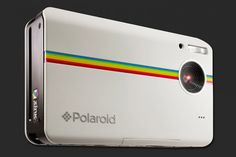 Polaroid Z2300 Instant Digital Camera | HUH.