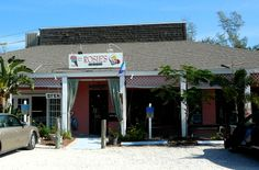 Rosie's Cafe and Grill, 2330 Palm Ridge Road, Sanibel, Fl. 33957